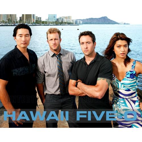 Hawaii five O (+)