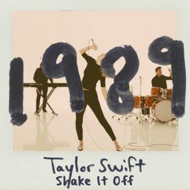 Shake it off (+)