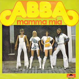 Mamma Mia (+)